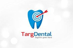 Target Dental Logo