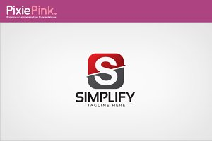 Simplify Logo Template