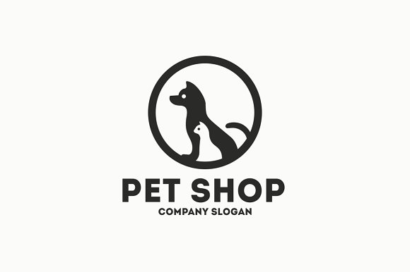 Pet Shop Logo Png - logo design ideas