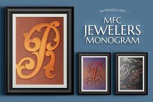 MFC Jewelers Monogram