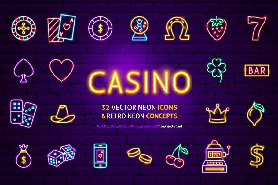 Casino Neon