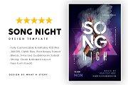 Song Night