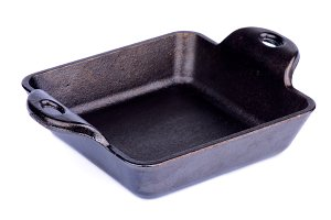 Square Shape Stew Pot