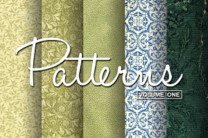 Patterns - Volume One