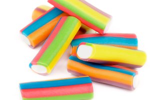 Chewy Candies