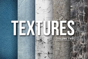 Textures - Volume Two