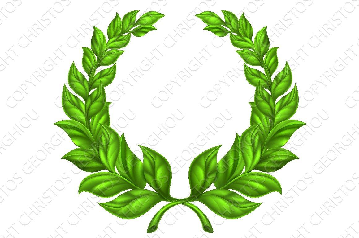Image result for Laurel wreath