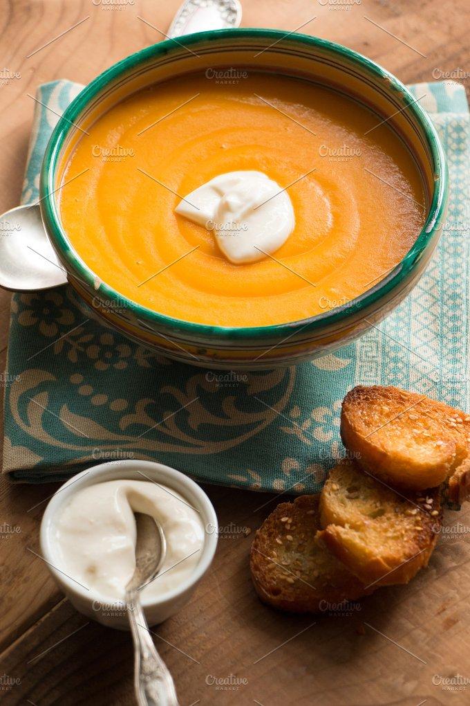 Pumpkin puree.jpg - Food & Drink