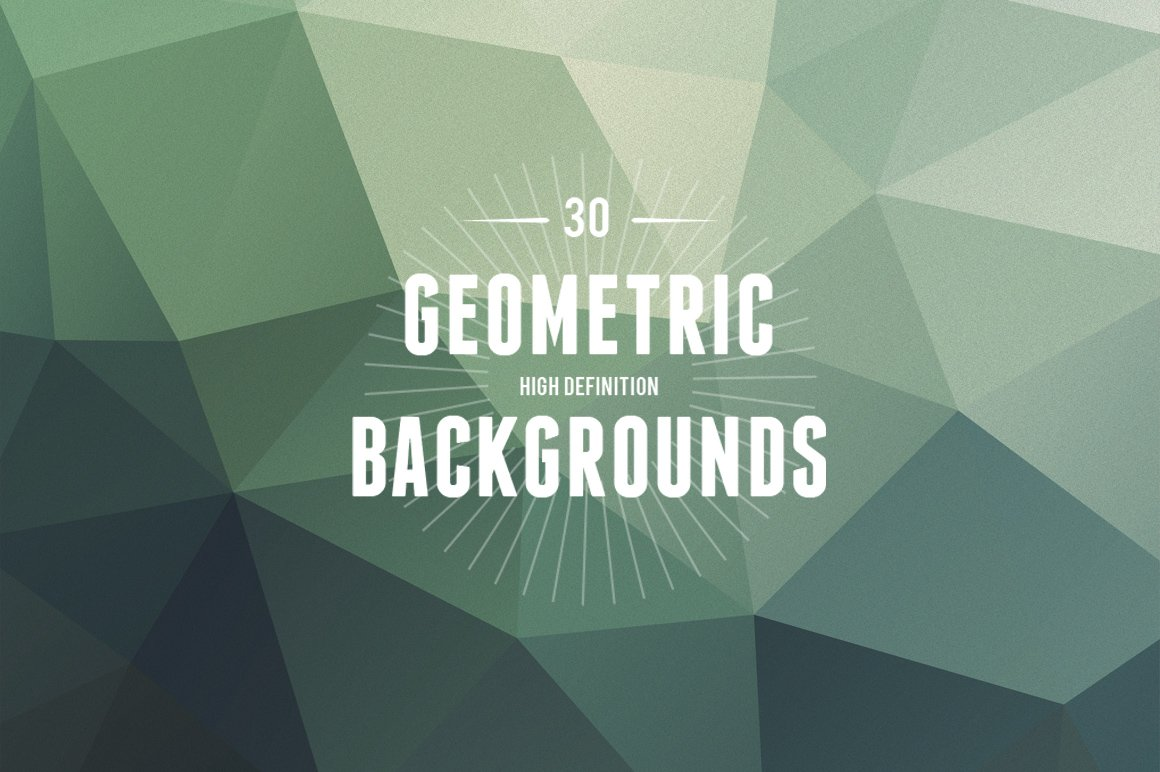 30 geometric backgrounds graphic patterns creative market