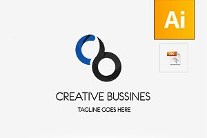 Creative Business Logo