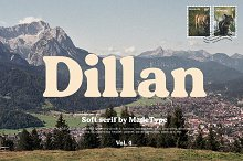 MADE Dillan | 30% Off
