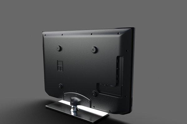3D Appliances: 3DFRX - TV LED