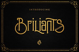 Briliants + Bonus (introsale)