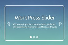 Responsive Slider by John Smith in Plugins