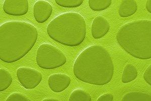 Light Green Stone Background