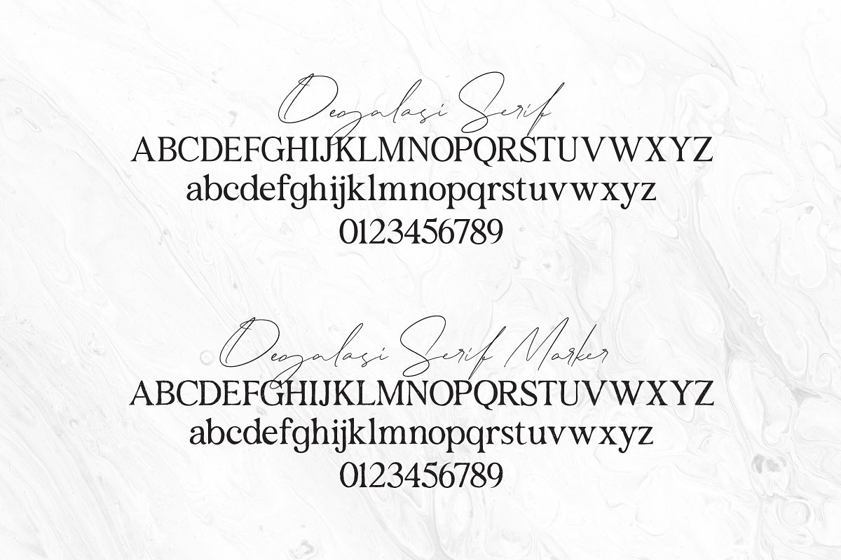 Degalasi | Dramatical Collection in Script Fonts - product preview 15