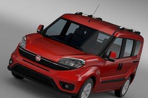 Fiat Doblo (152) 2015