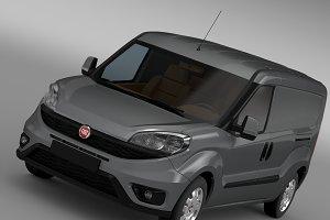 Fiat Doblo Cargo Maxi 263 2015