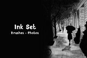 Ink Set
