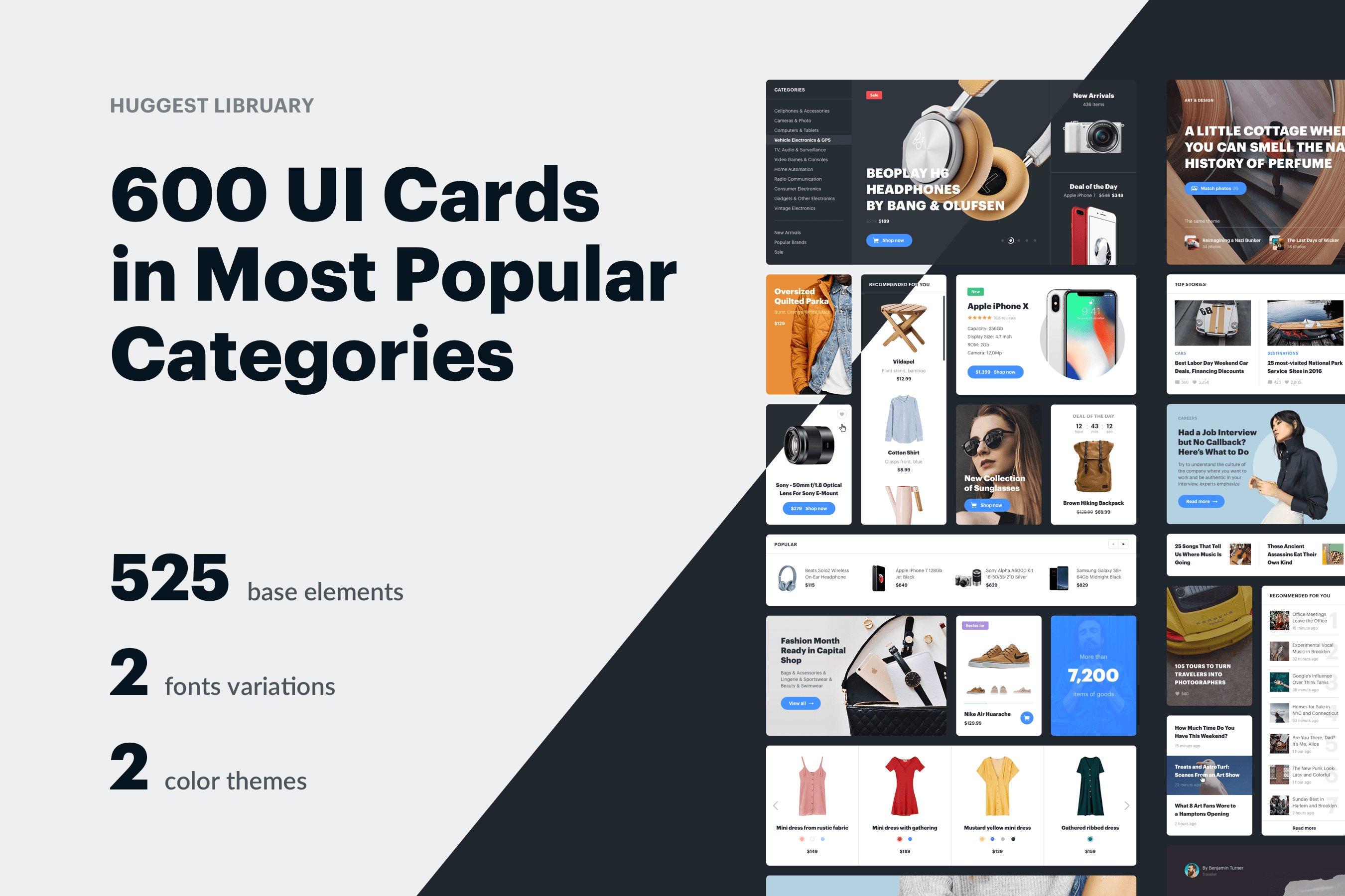 Universal-UI-Kit -www.mockuphill.com