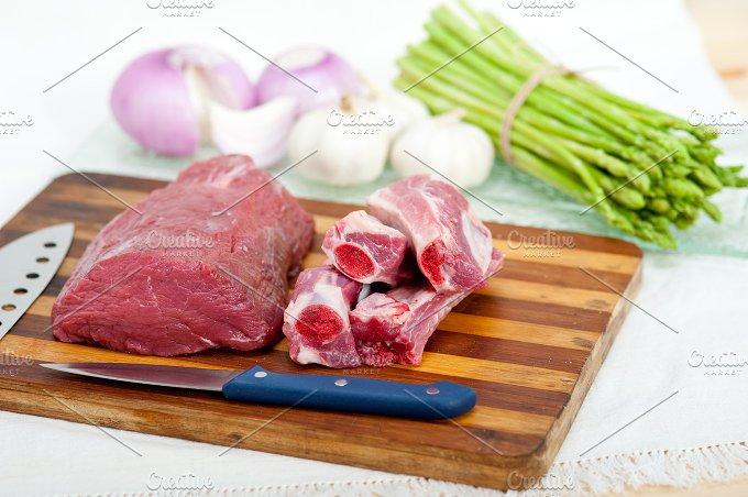 beef and pork ribs 005.jpg - Food & Drink