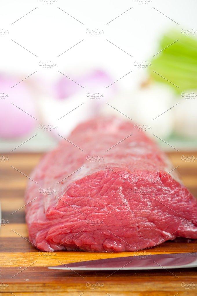 beef and pork ribs 008.jpg - Food & Drink