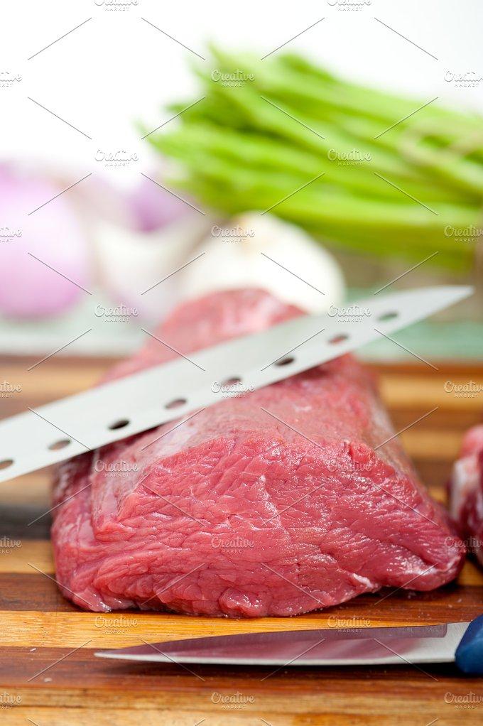 beef and pork ribs 009.jpg - Food & Drink