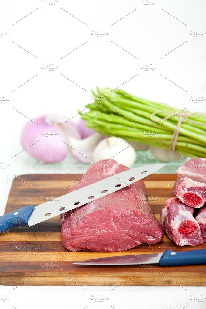 beef and pork ribs 010.jpg - Food & Drink