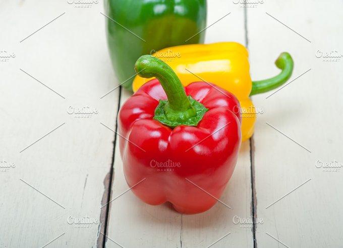 bell peppers 001.jpg - Food & Drink