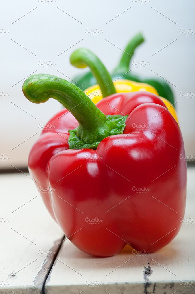 bell peppers 007.jpg - Food & Drink