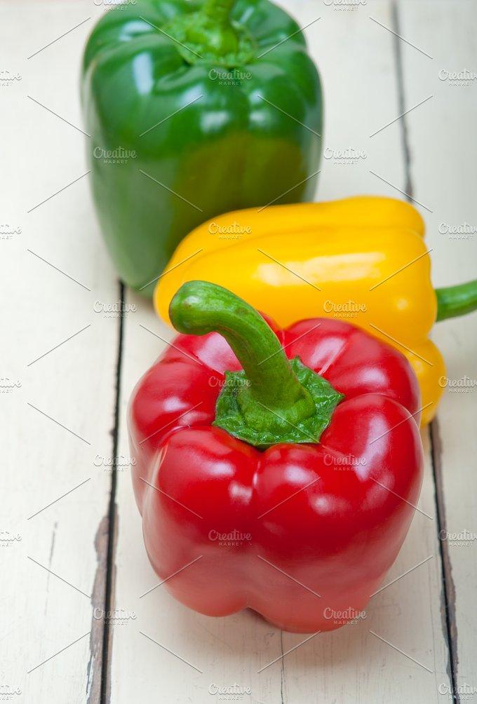 bell peppers 002.jpg - Food & Drink
