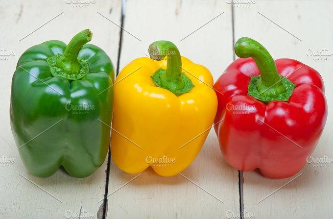 bell peppers 008.jpg - Food & Drink