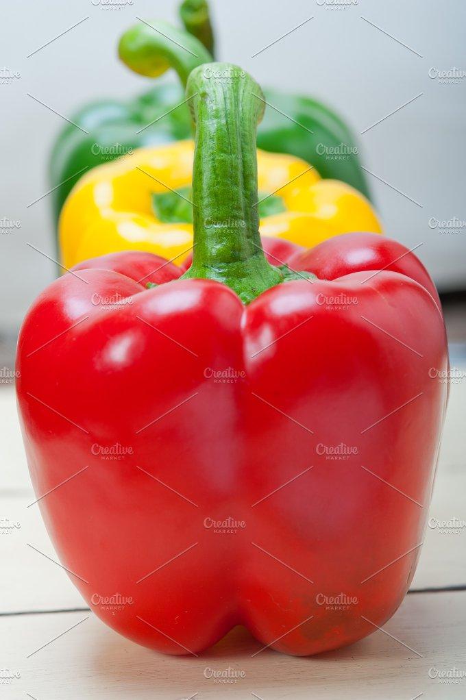 bell peppers 011.jpg - Food & Drink