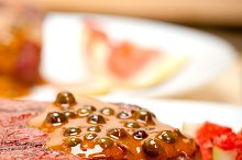 green peppercorn sauce  filet mignon 007.jpg