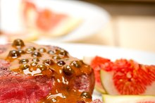 green peppercorn sauce  filet mignon 018.jpg
