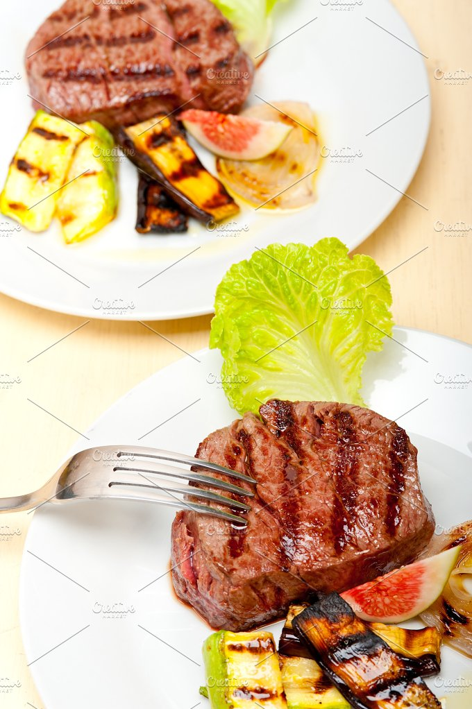 grilled beef filet mignon 013.jpg - Food & Drink