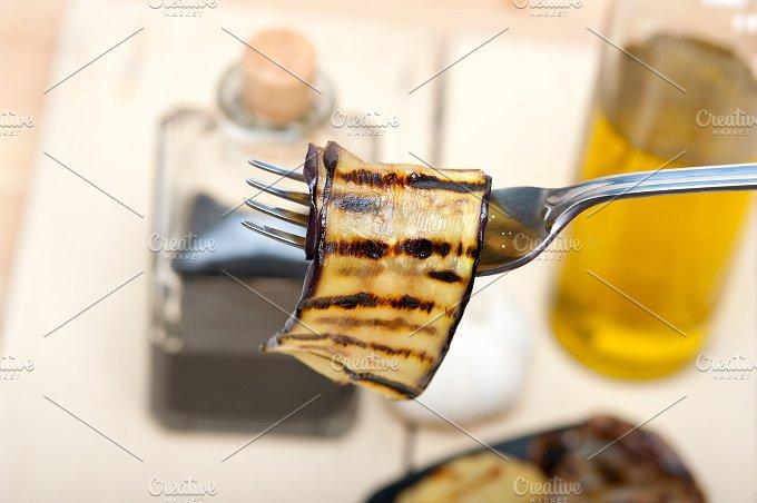 grilled vegetables 036.jpg - Food & Drink