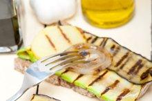 grilled vegetables on rustic bread 023.jpg