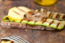 grilled vegetables on rustic bread 030.jpg