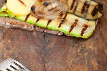 grilled vegetables on rustic bread 031.jpg