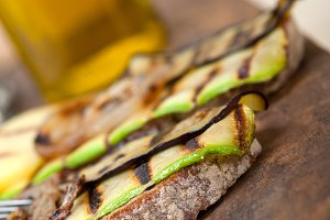 grilled vegetables on rustic bread 045.jpg