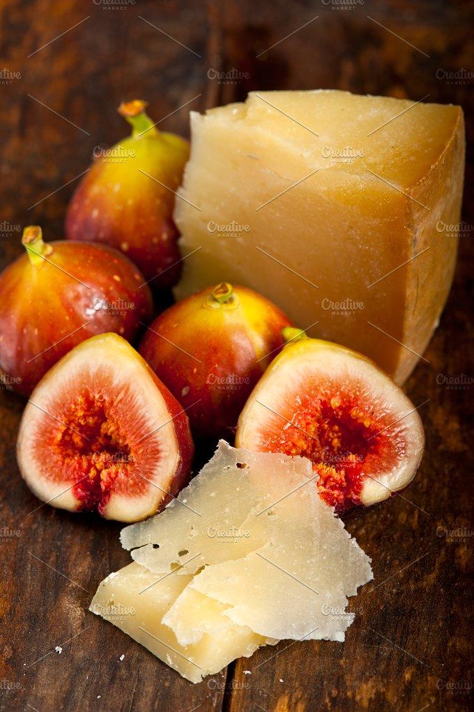 pecorino and figs 032.jpg - Food & Drink