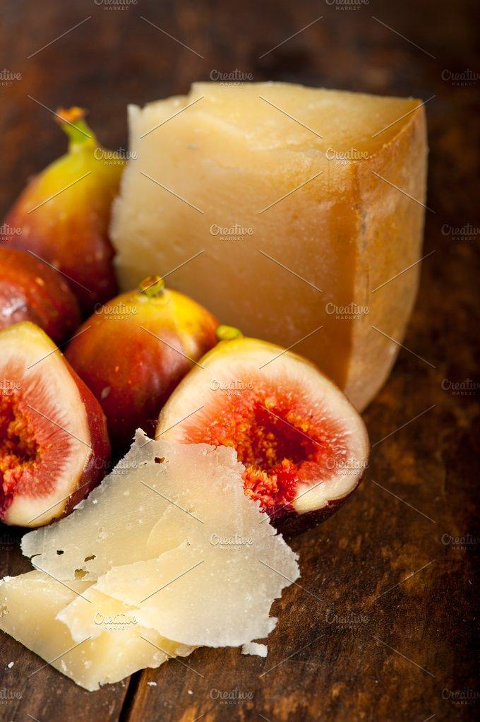 pecorino and figs 031.jpg - Food & Drink