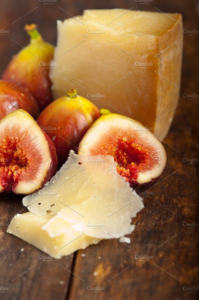 pecorino and figs 030.jpg - Food & Drink