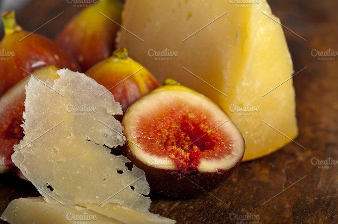 pecorino and figs 043.jpg - Food & Drink