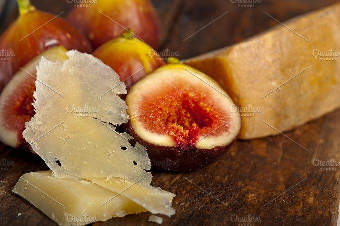 pecorino and figs 042.jpg - Food & Drink