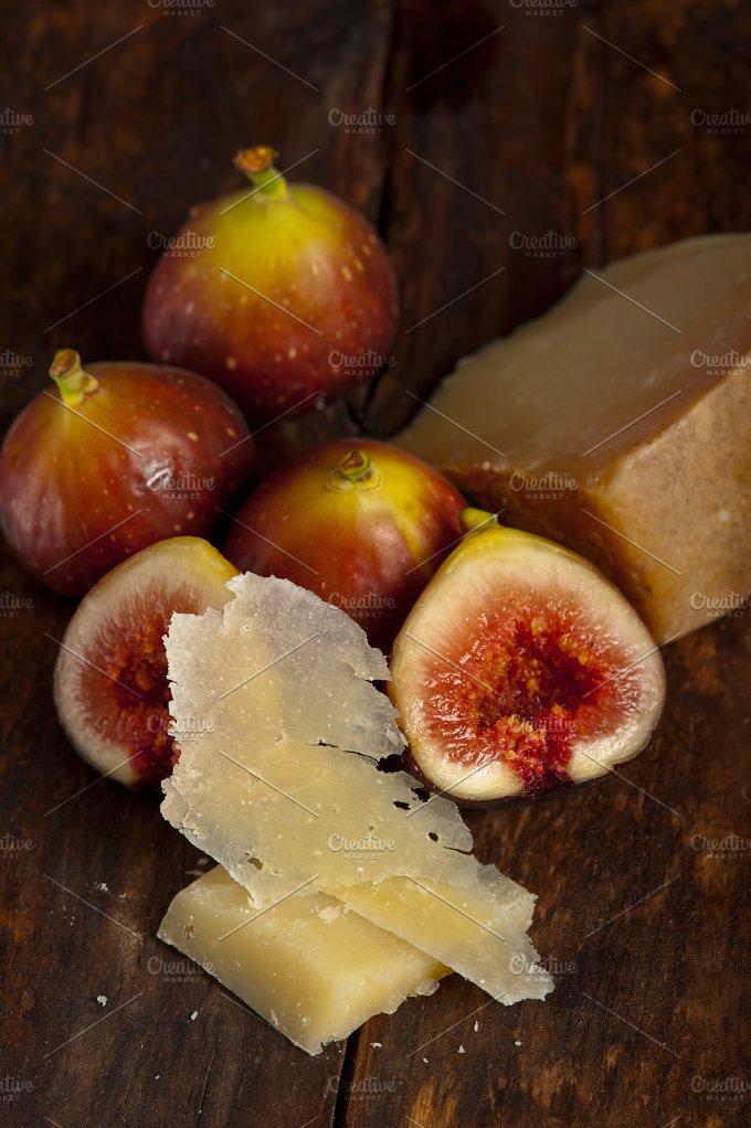pecorino and figs 040.jpg - Food & Drink