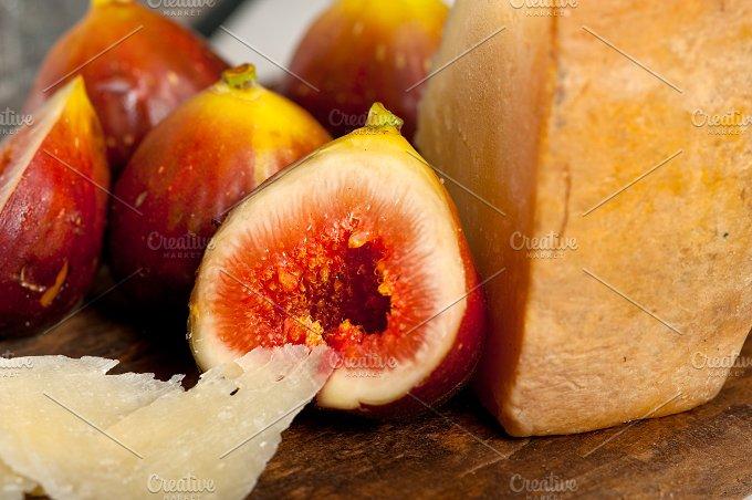 pecorino and figs 047.jpg - Food & Drink