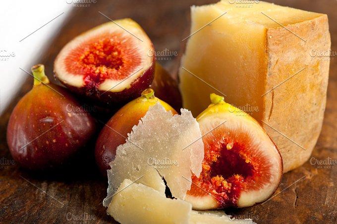 pecorino and figs 054.jpg - Food & Drink