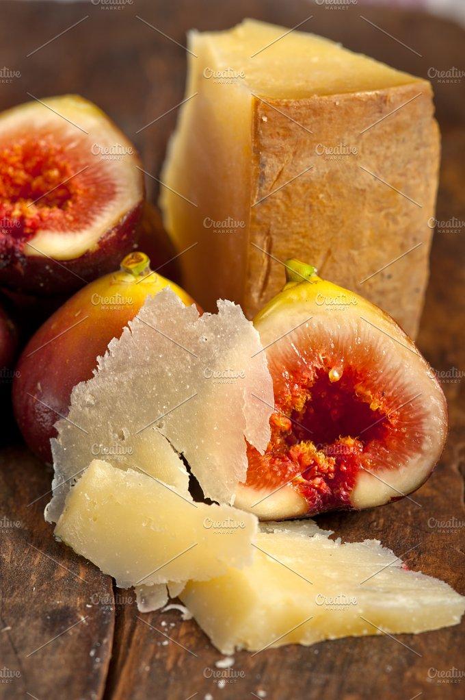 pecorino and figs 055.jpg - Food & Drink